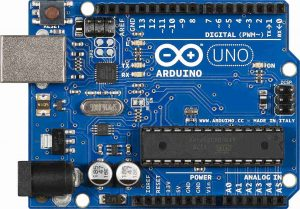 Imagen Arduino Uno