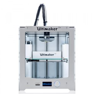 Impresora Ultimaker 2+