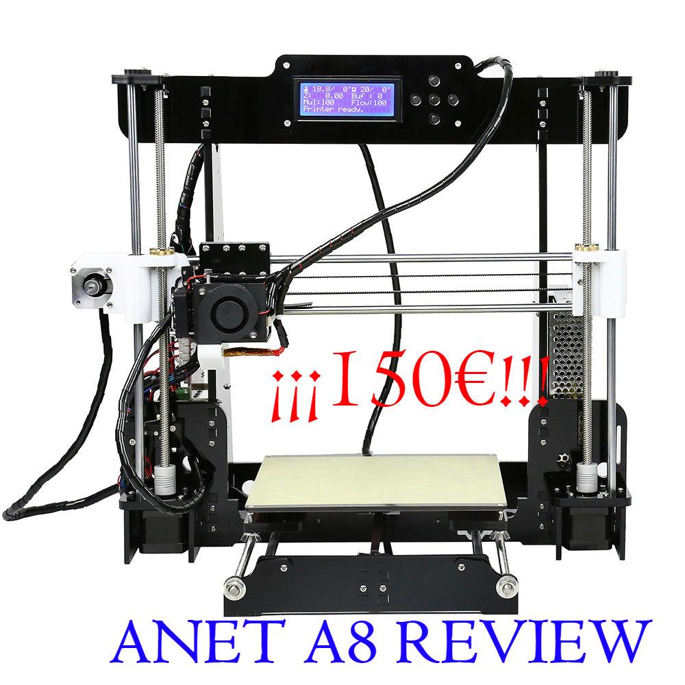 Anet A8