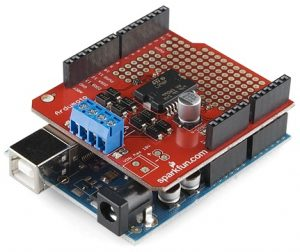 Shield Arduino