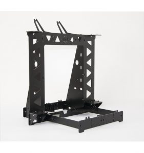 marco prusa i3 steel