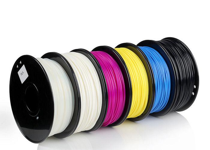Filamentos Impresión 3D