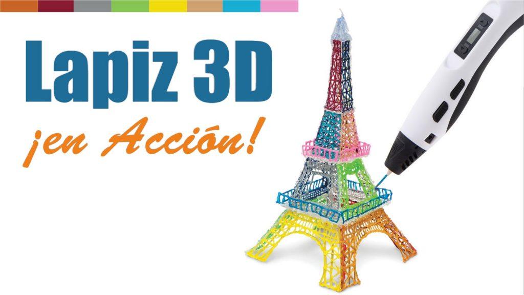 Portada boligrafos 3D