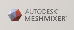 MeshMixer