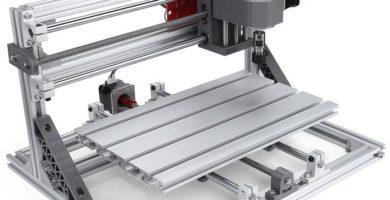 Alfawise C10 CNC