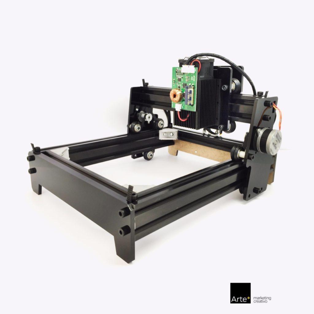 Maquinas de Grabado con Laser